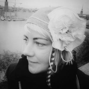 Martina Holmberg