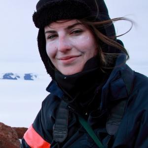 Kristen Van Schie