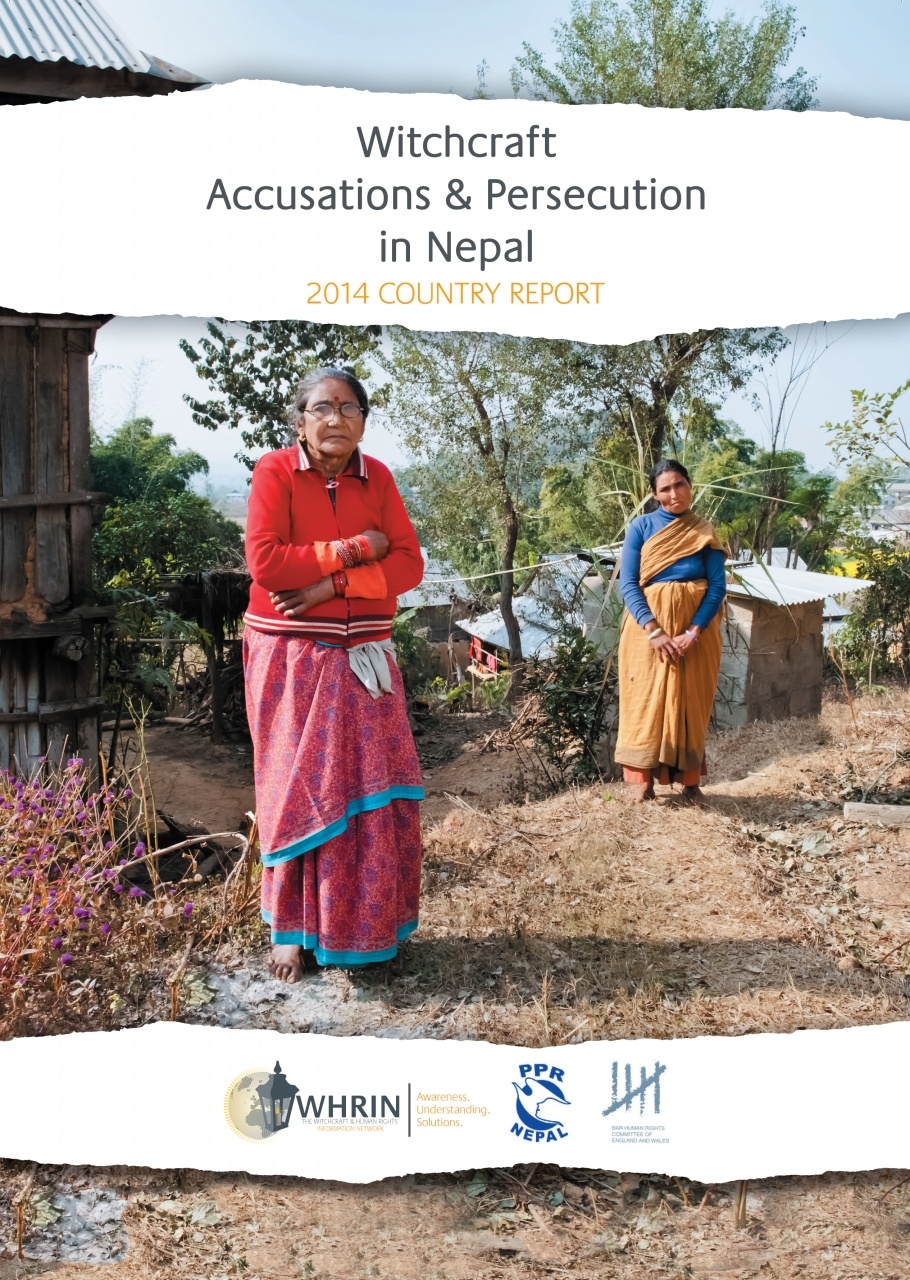 Nepal - Human Rights
