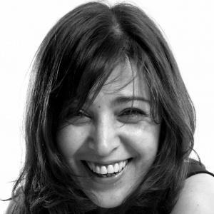 Maria Moschou