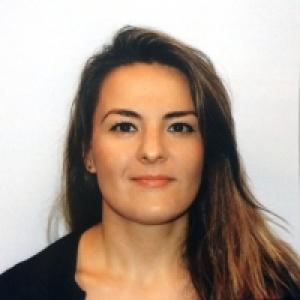 Yana Paskova