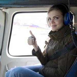 Stefanie Parkinson