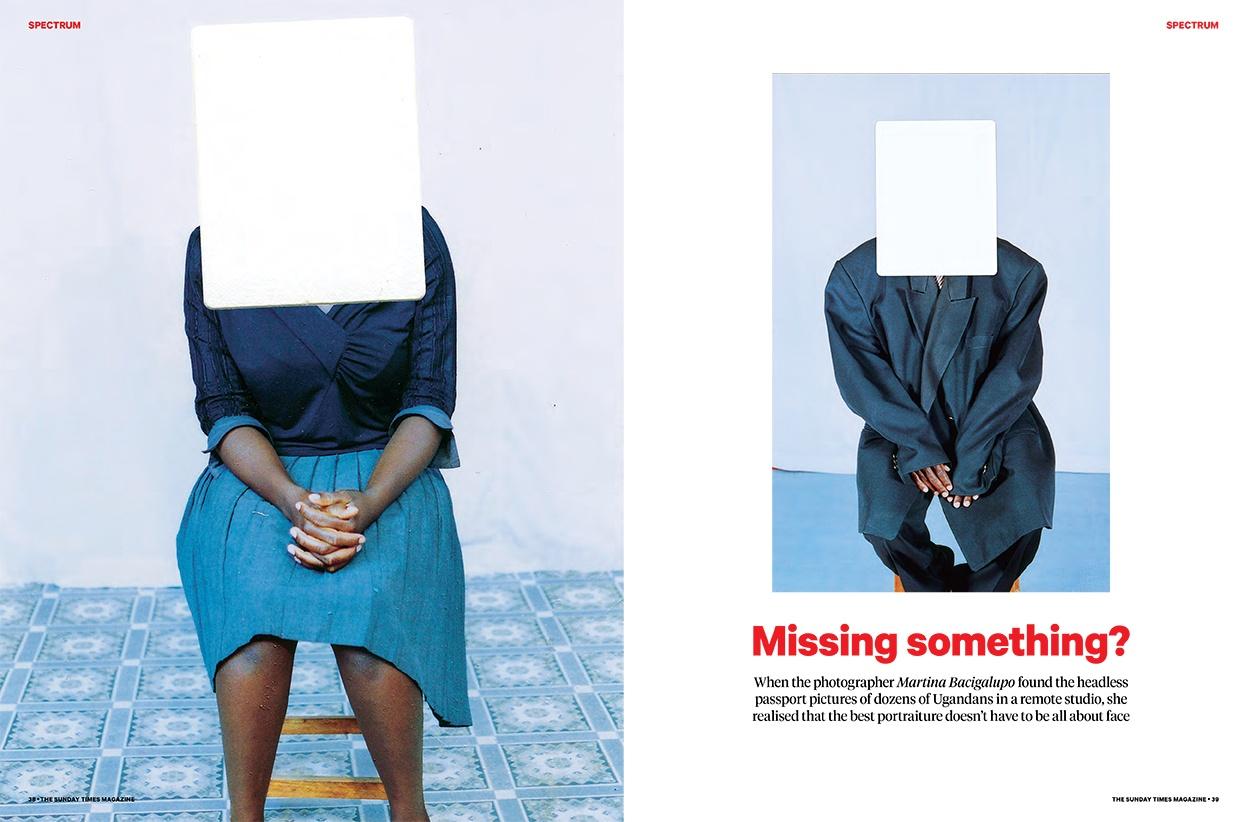 Missing something?