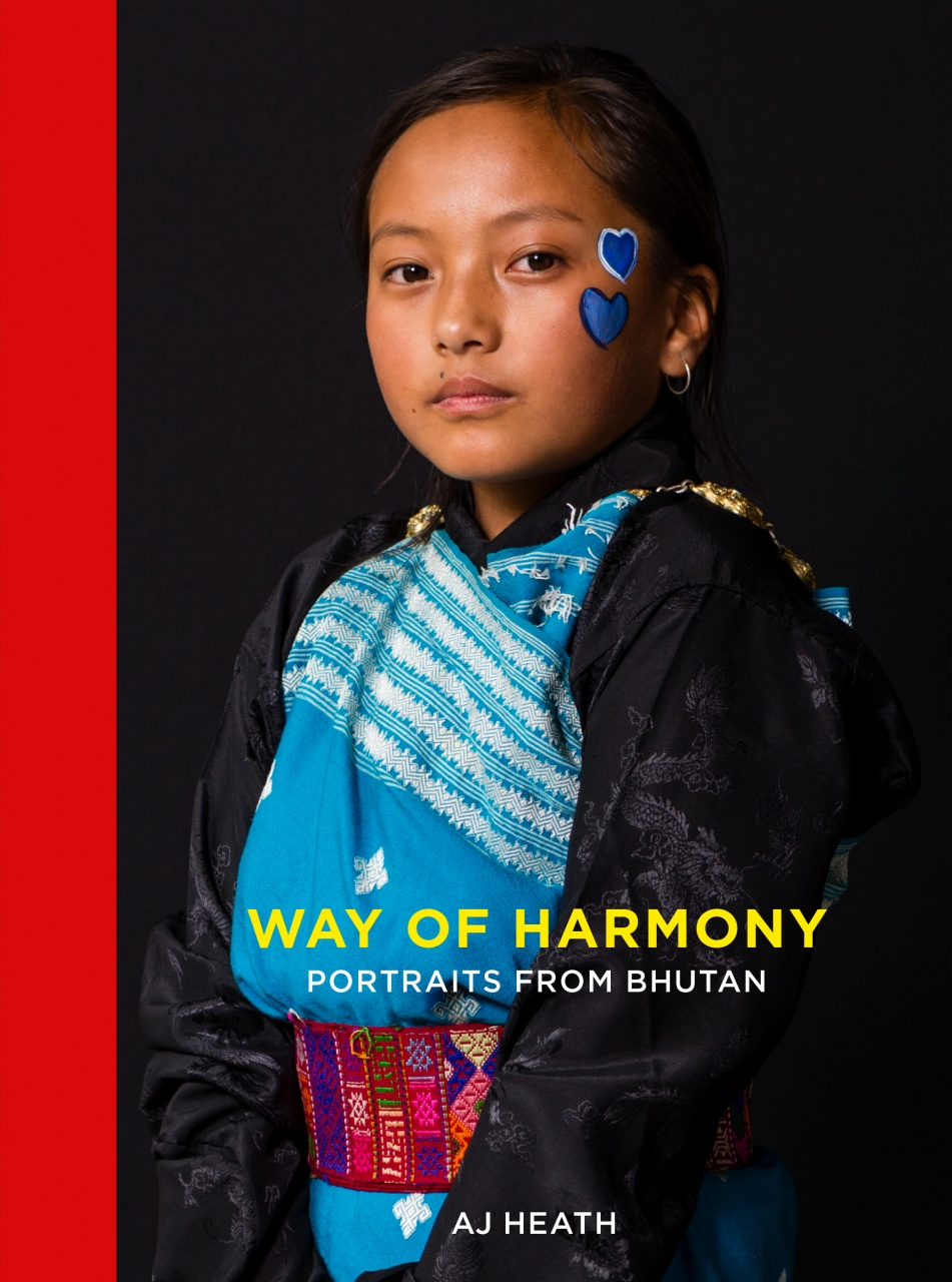 Way of Harmony: Portraits From Bhutan