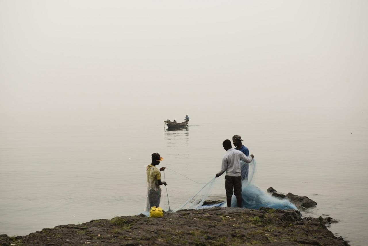 Goma, DRC (2016)