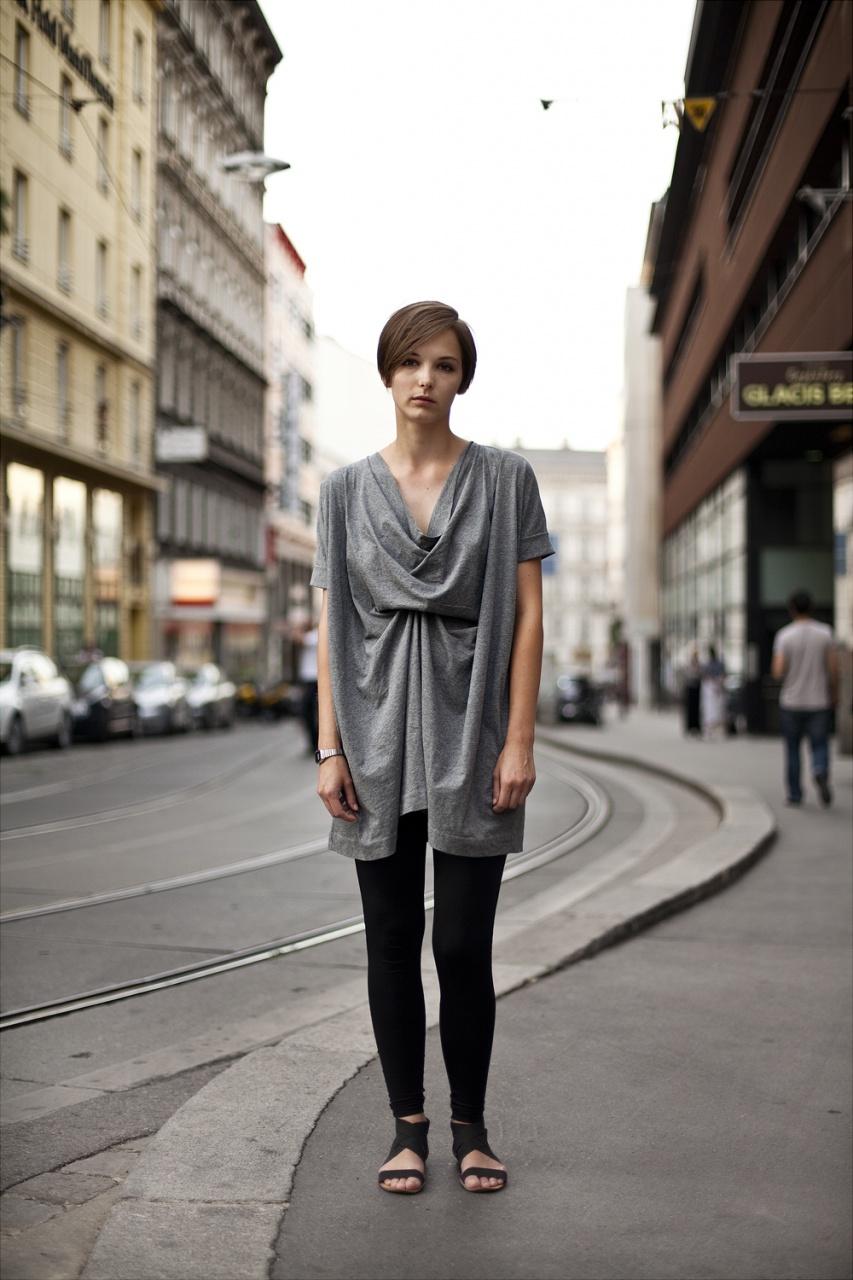Eva in Vienna