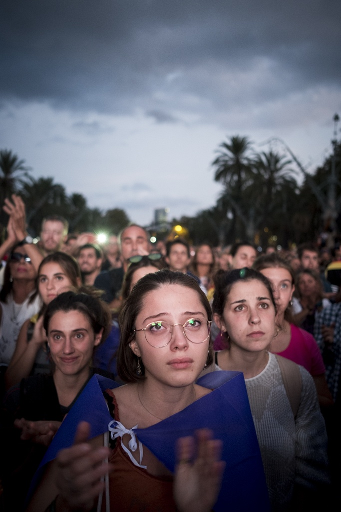 Catalonia Independence 4