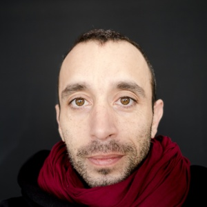 Guillaume Darribau