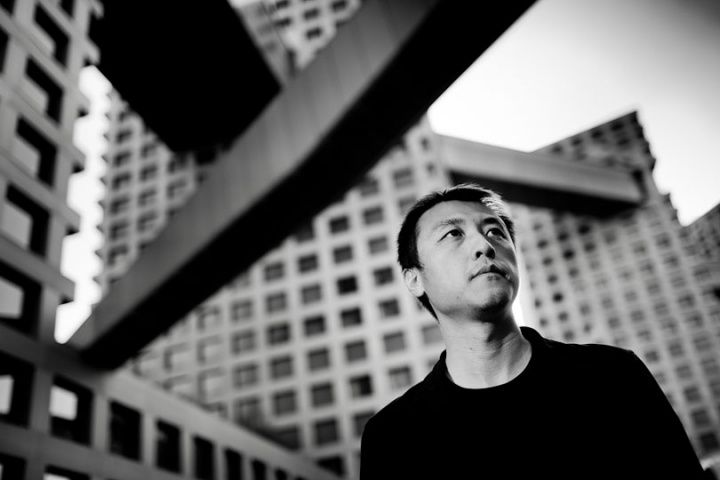 Li Hu , Architect, Beijing, China
