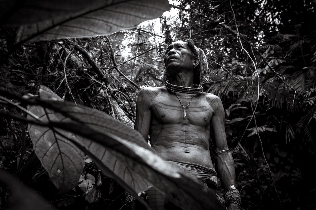 Mentawai - Educational Genocide
