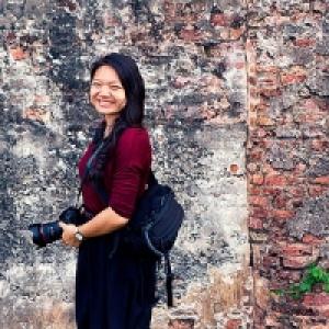 Pei Ting Wong