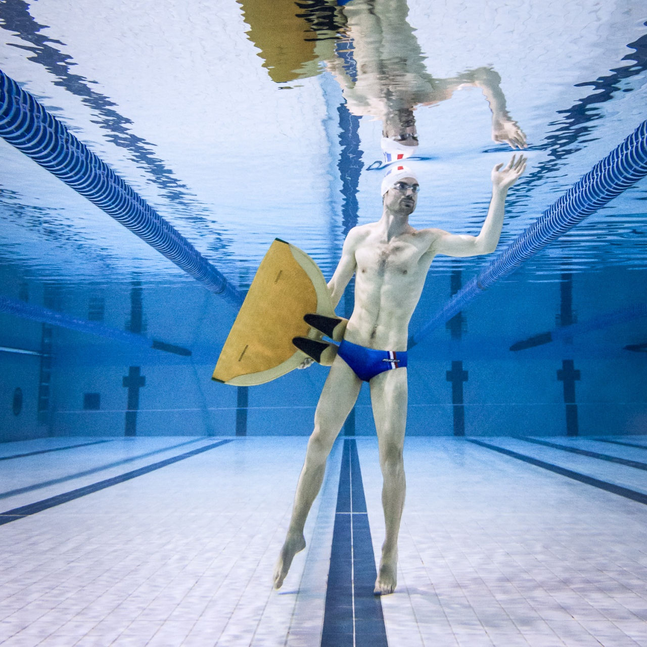 Freediving french team