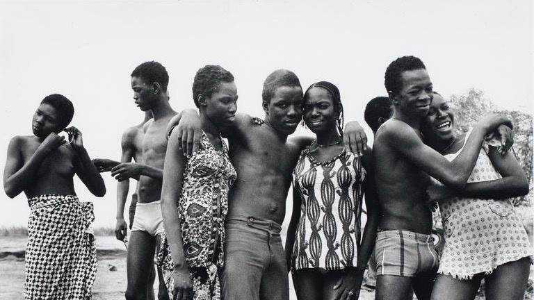 Il Mali piange Malik Sidibé