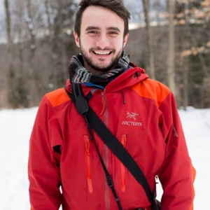 Guillaume Levasseur