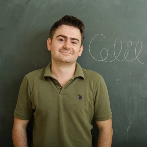 Celil Kirnapci