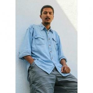 Noureddine Ahmed