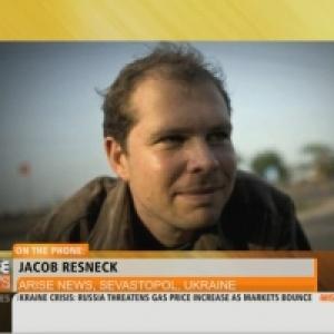 Jacob Resneck