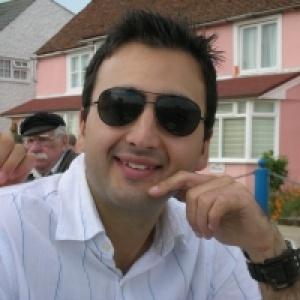 Robin Rowshangohar