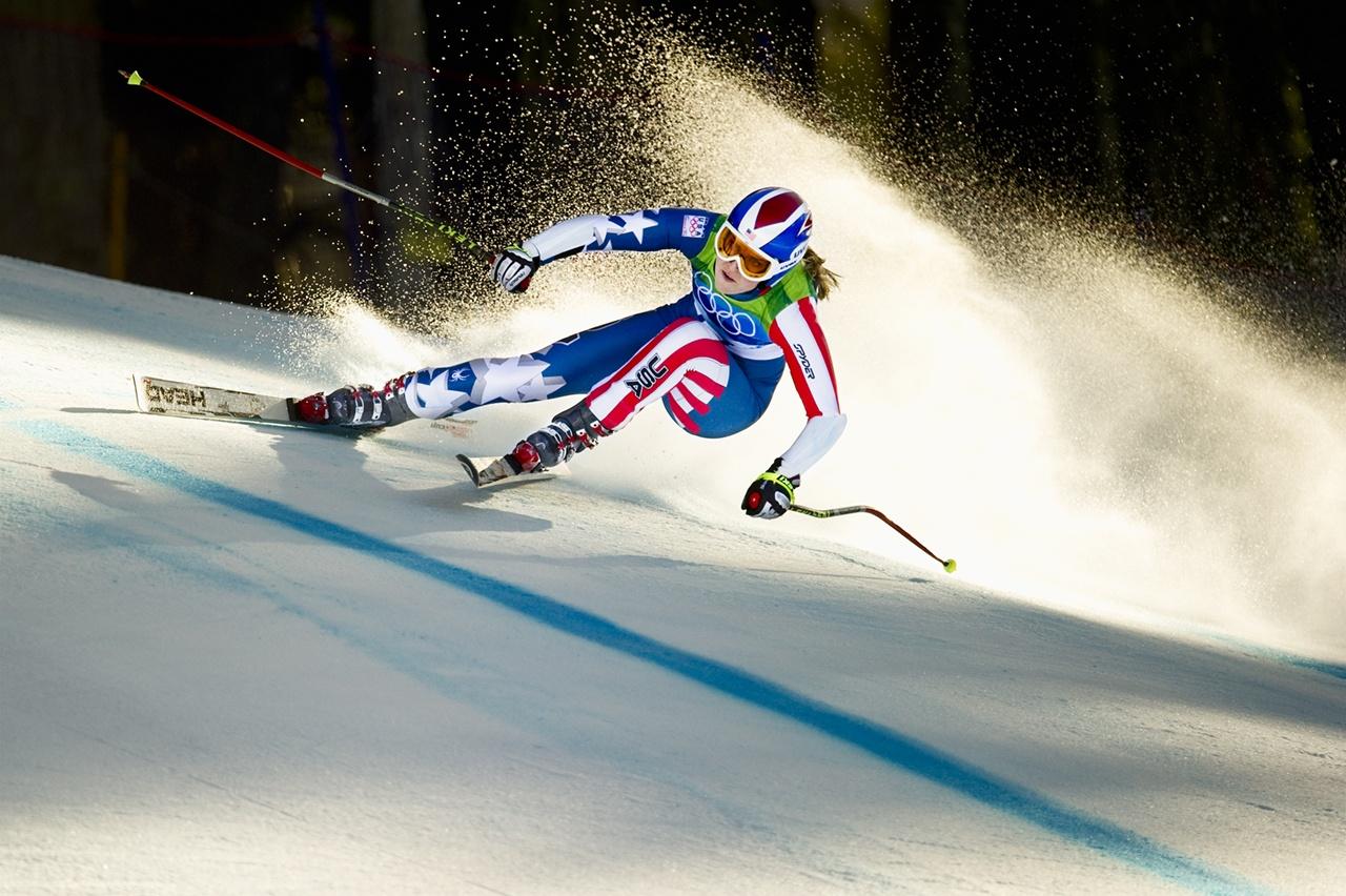 Sports - Skiing