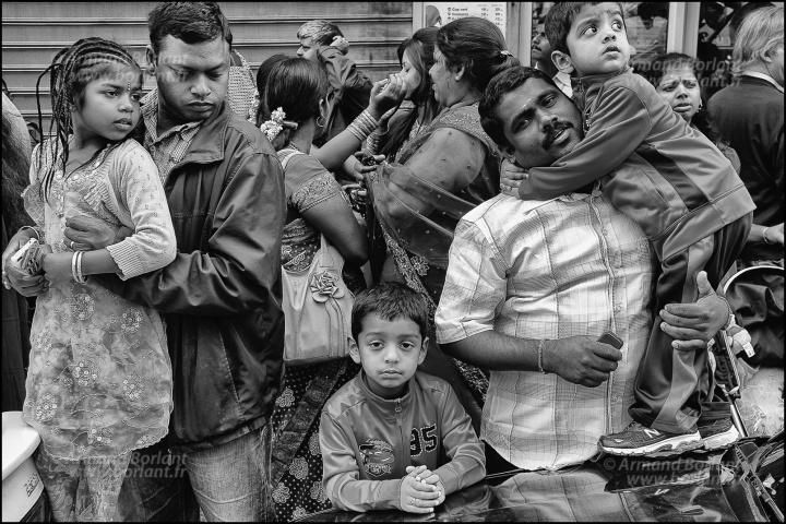 Parade de Ganesh