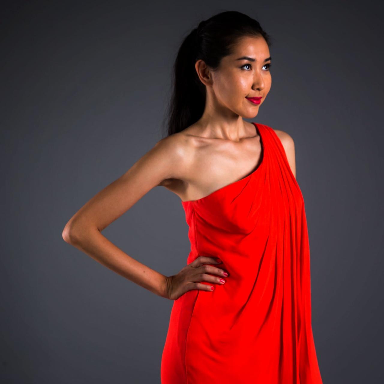 Catalog shoot for Anoushkriti