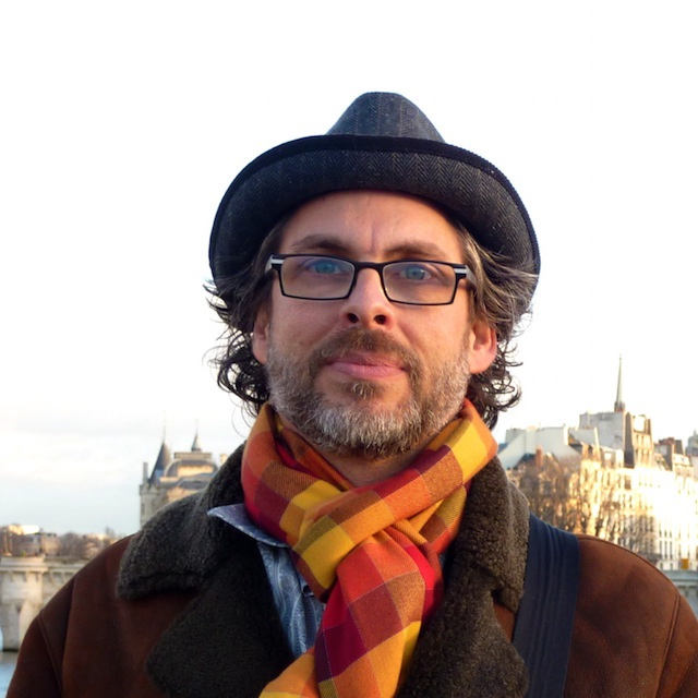 Interview with Michael Chabon