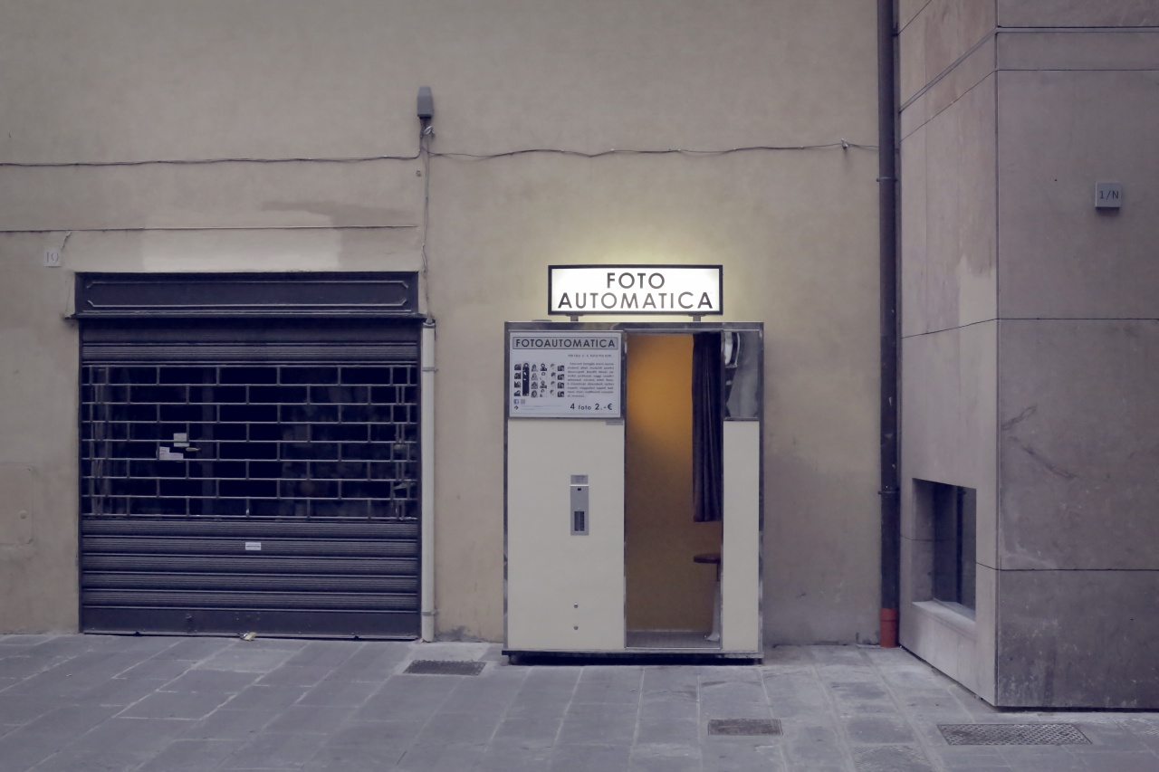 Florence Photo Booth