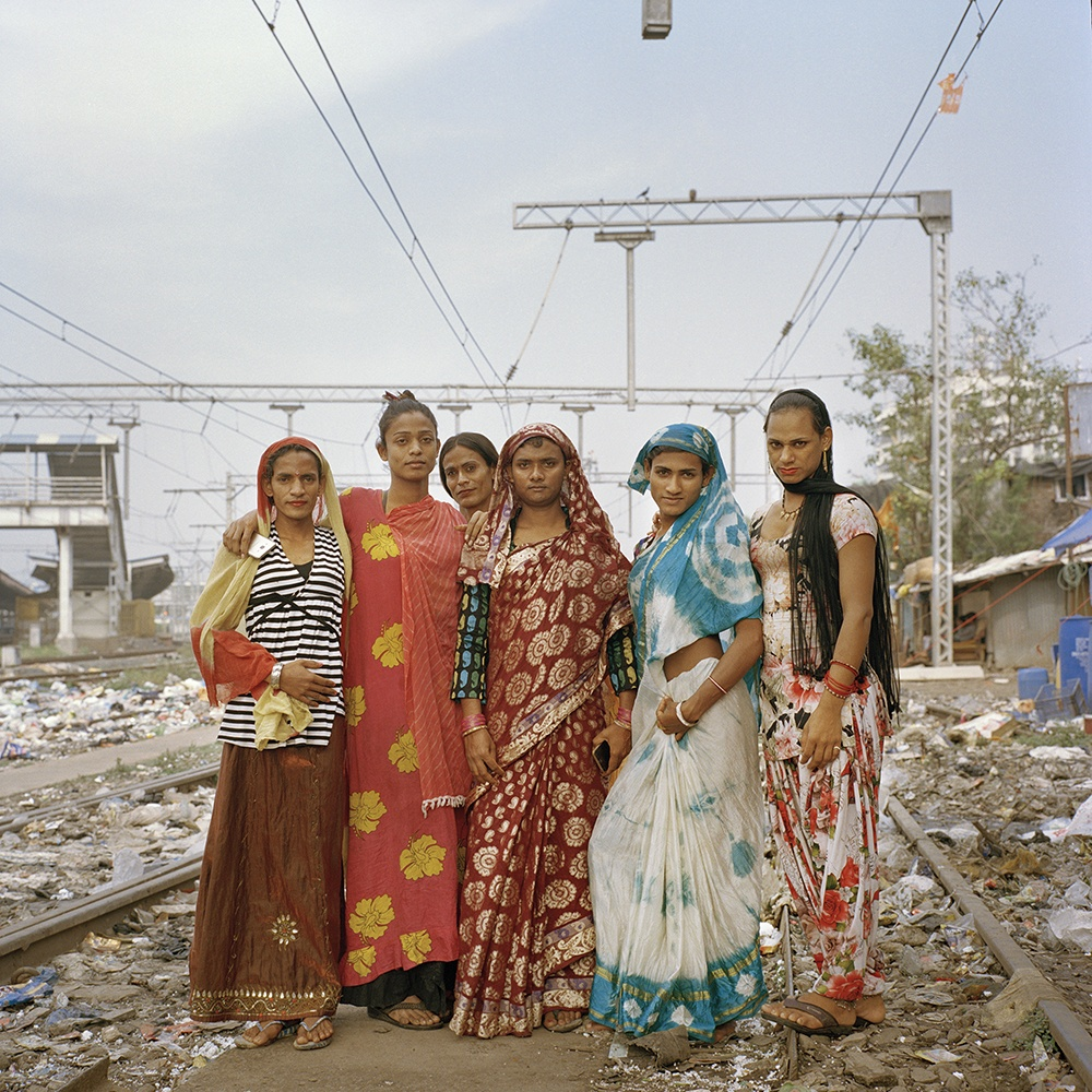 The Demigods of Mumbai