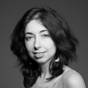 Viktoria Sorochinski