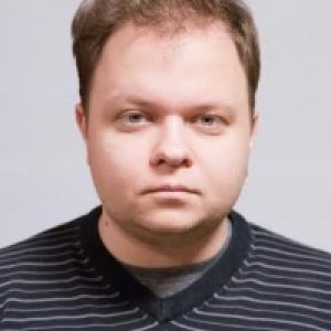Pavel Bednyakov