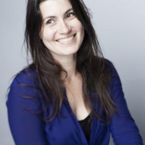 Julie Bourges