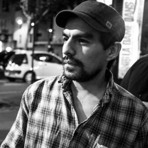 Felipe Camacho Ramirez