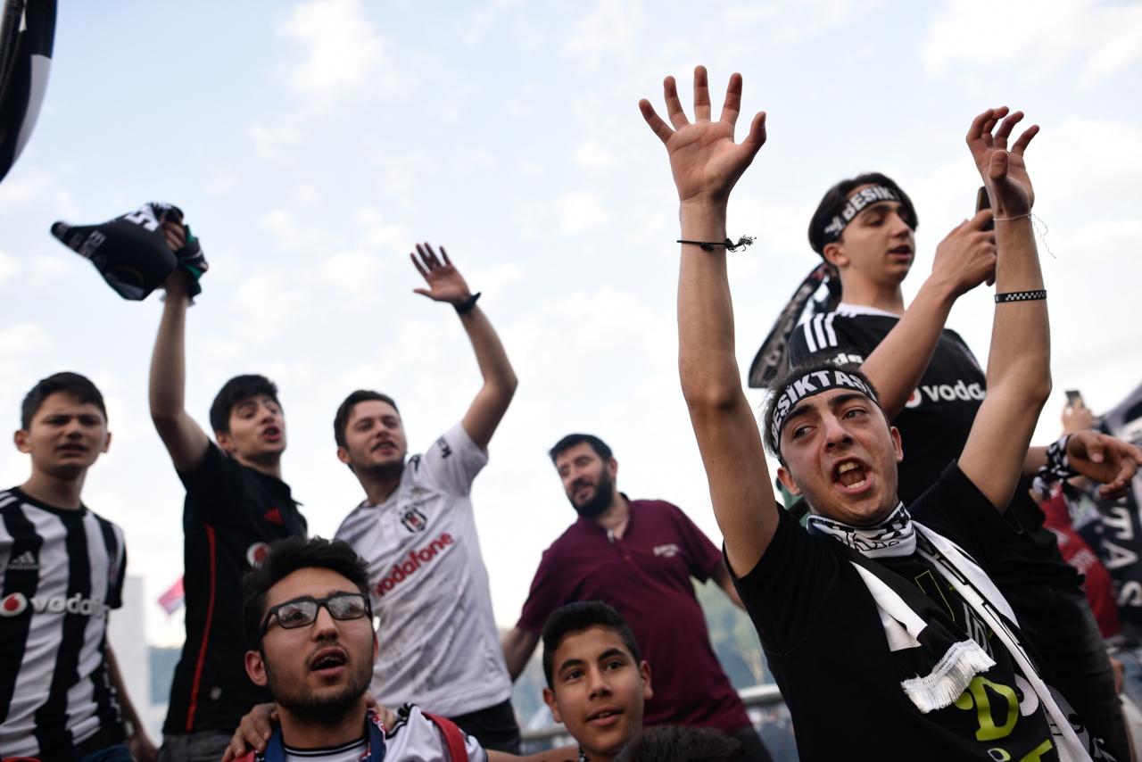 Turkey Football