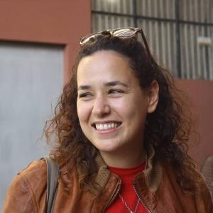 Clarissa Maracci