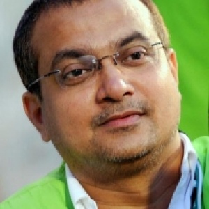 Sanjoy Ghosh