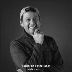 Guillermo Castellanos