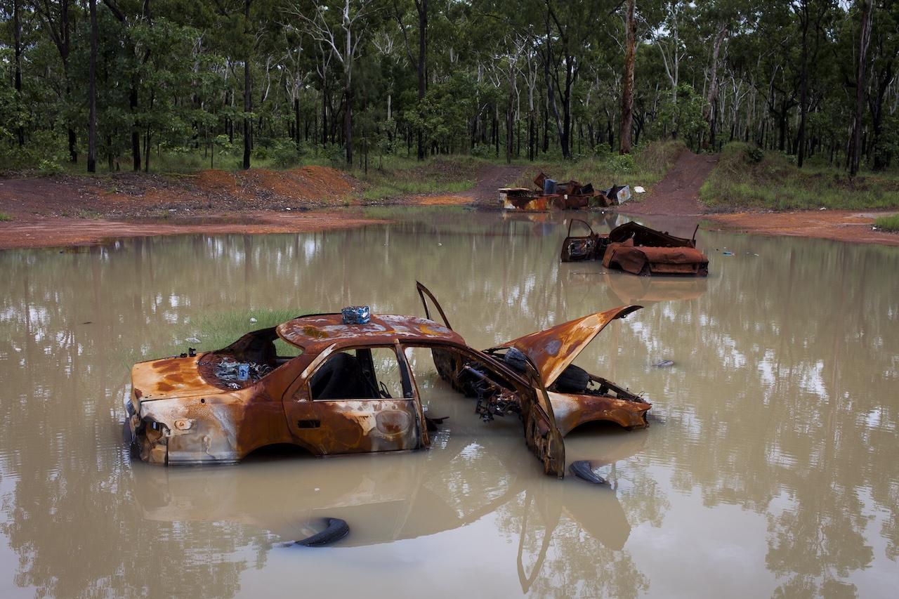 Girraween, Northern Territory, 2014