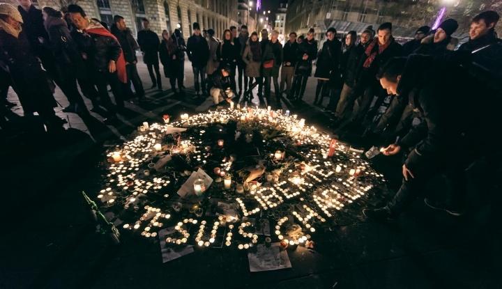 Recent terror attacks in Paris