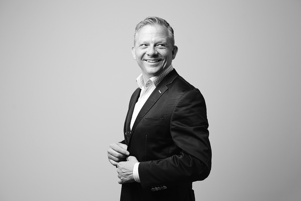 Mathias Kröner - CEO Fidor Bank