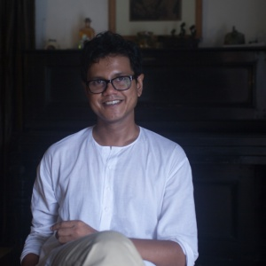 Siddhartha Hajra