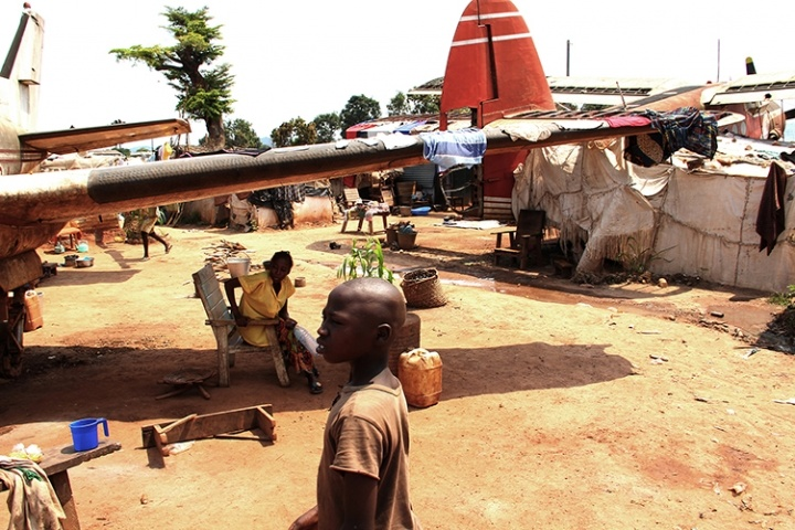 Central African Republic: Testimonies of Chaos