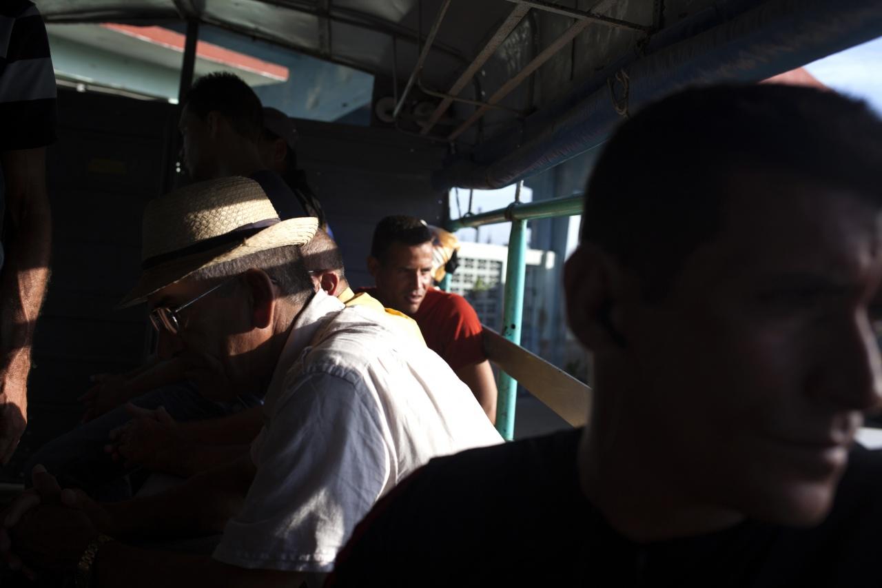 Cuba - No es Facil