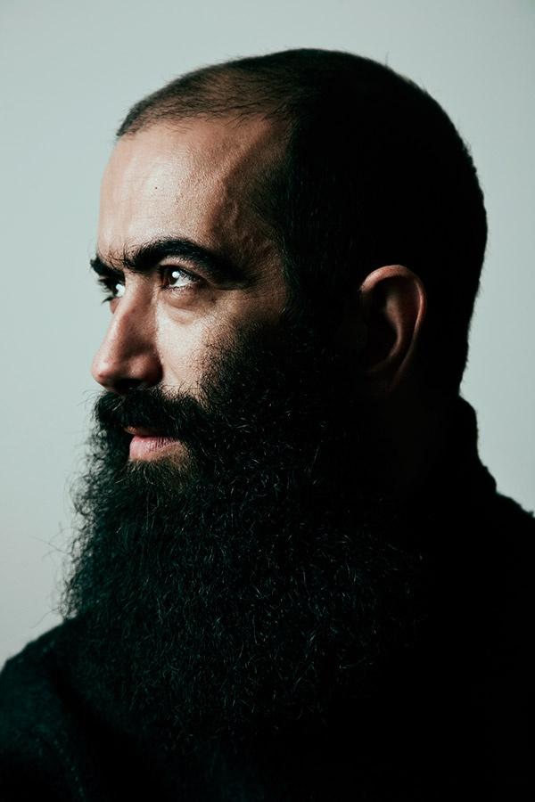 Carlos Díez, Spanish fashion designer