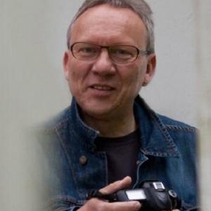 Klaus Dieter Freiberg