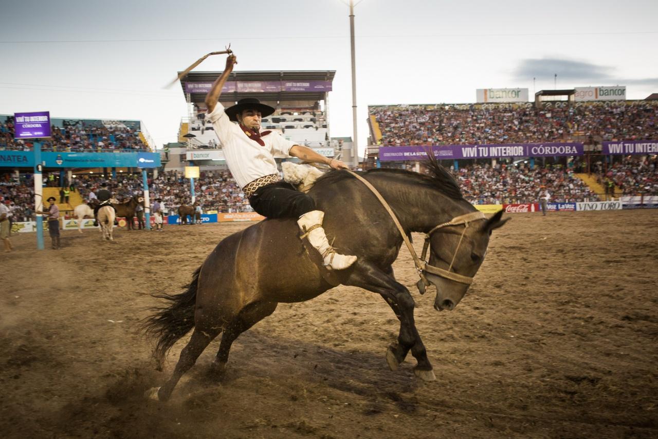 Gaucho Rodeo