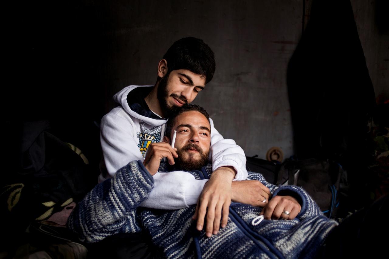 Mahmoud and Amer