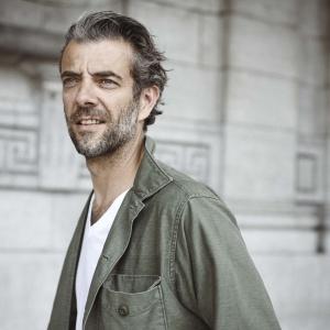 Jean Michel Clajot