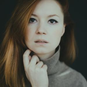 Alina Rudya