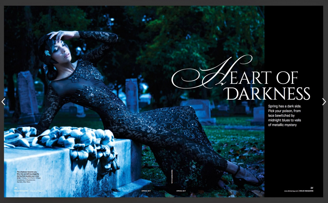 Hear of Darkness