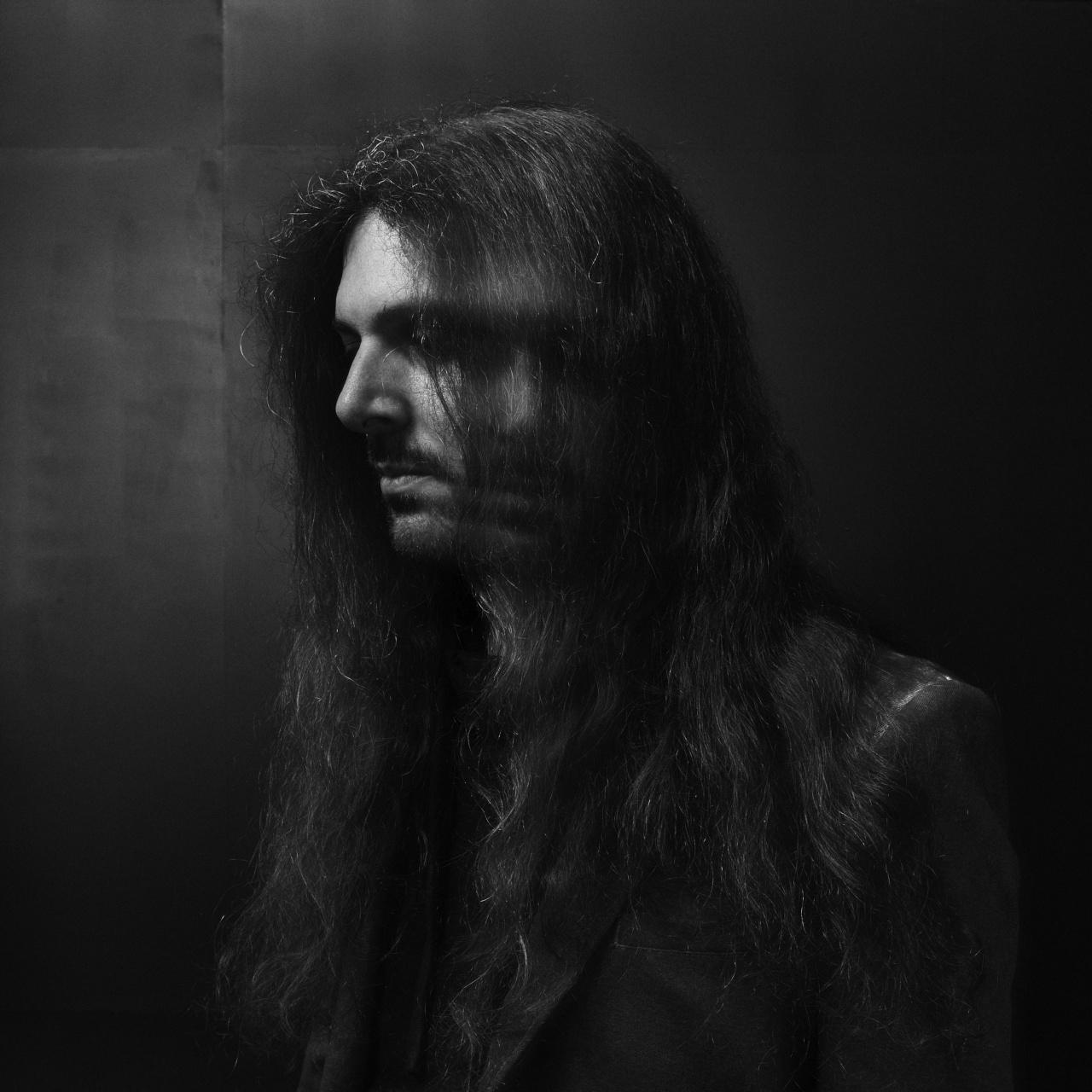 Emptiness - Promotional portrait